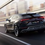 9.12. IN TV - #Lamborghini, #Urus, #SinceWeMadeItPossibile
