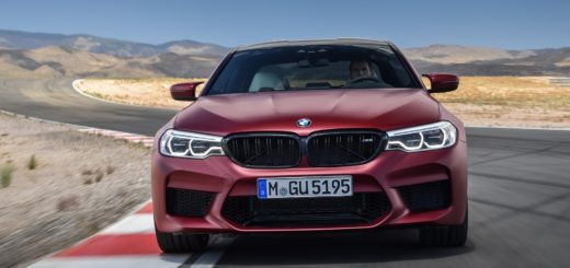 13.1.InTv - BMW M5 xDrive